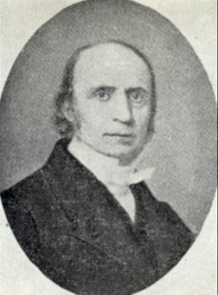 François Haerter (1797-1874)