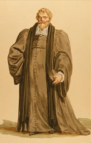 Pierre Ramus (1515-1572), mathématicien et théologien