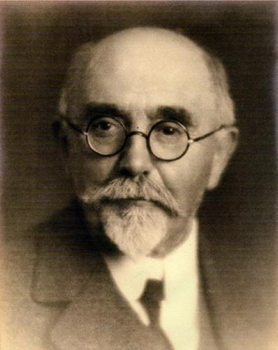 Raoul Allier (1862-1939)