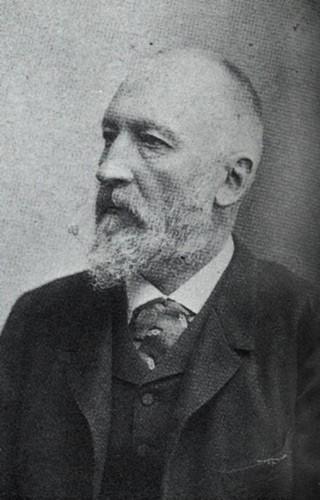 Scheurer-Kestner, industriel, homme politique (1833-1899)