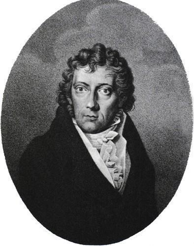 Friedrich Schleiermacher (1768-1834)