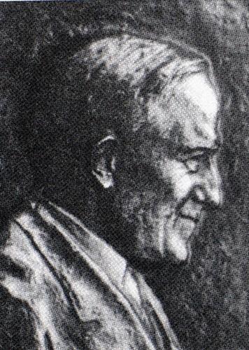 Conrad schlumberger (1878-1936)