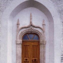 Église de Saint-André-de-Lancize