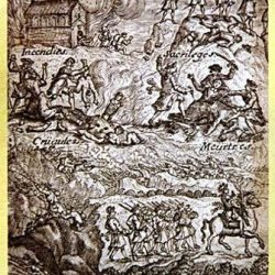Frontispice du livre de Louvreleuil
