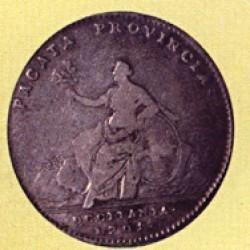 Médaille commémorative : la paix dans la province du Languedoc