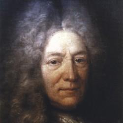 Portrait du baron de Salgas