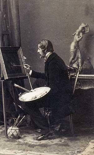 P. A. de Labouchère