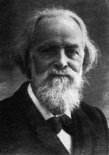 Élisée Reclus (1830-1904) géographe et propagandiste anarchiste