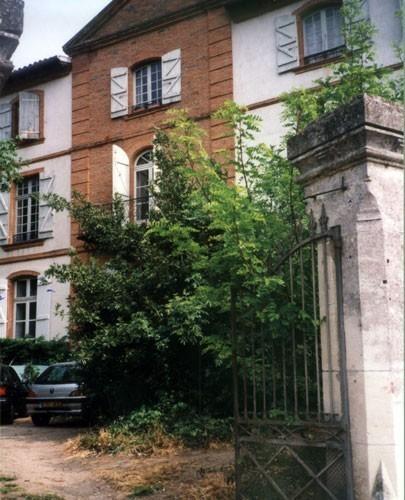 Hôtel de Scorbiac, Montauban