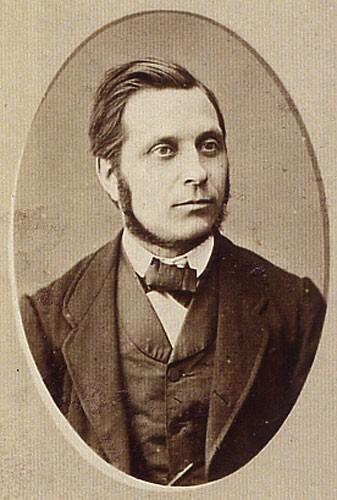 Jules Steeg (1836-1898)