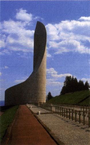 Mémorial de la Déportation, Camps du Struthof, Bas-Rhin