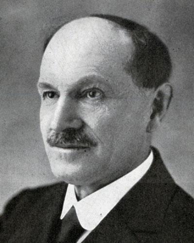Charles Scheer