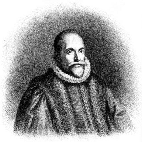 Arminius (1560-1609)