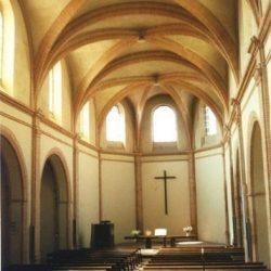 Temple des Carmes à Montauban (82)