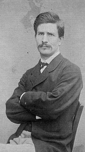 Louis Rossel