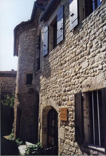 Le Poët-Laval (Drôme)