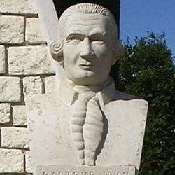 Monument à la mémoire du pasteur du Désert Jean Jarousseau (1729-1819).
