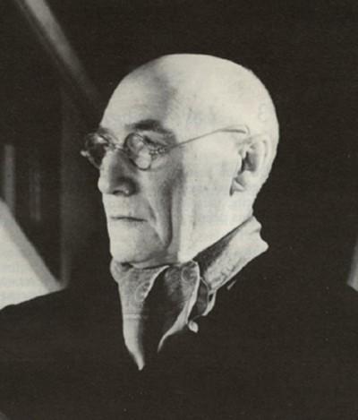 André Gide (1869-1951)