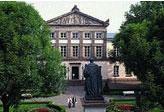 Aula de l'Université de Göttingen