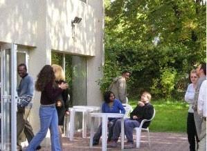 Faculté de théologie de Vaux-sur-Seine