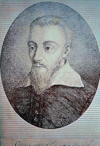 Sébastien Castellion (1515-1563)