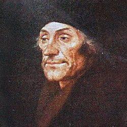 Érasme (1469-1536)