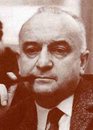 Georges Casalis (1917-1987)