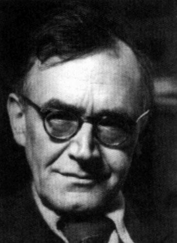 Karl Barth (1886-1968)