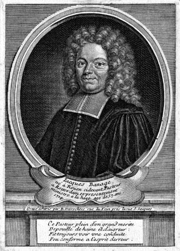 Jacques Basnage