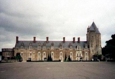 Château de Blain (44)