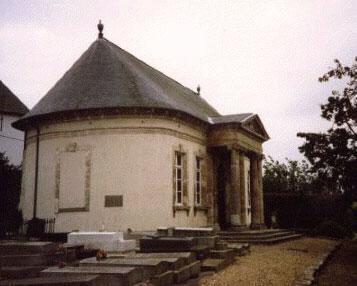 Temple de Montivilliers