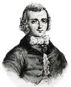 Louis de Jaucourt (1704-1779)