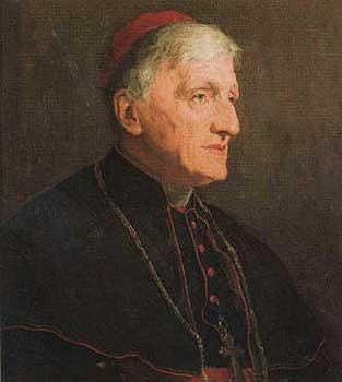 J.H. Newman