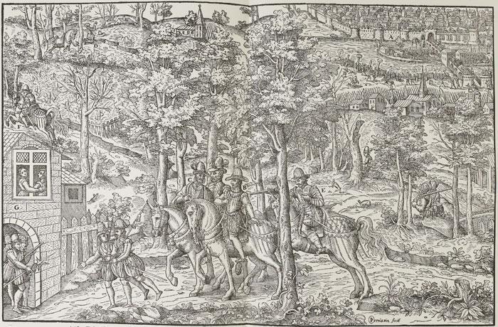 L'attentat du Duc de Guise, 18 février 1563