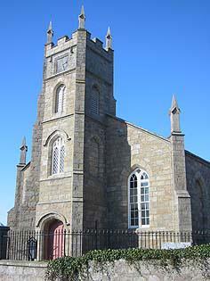 Udney Green Church Aberdeen