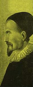 Antoine Chandieu 1534-1591, gentilhomme bourguignon converti à la Réforme