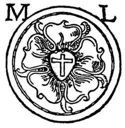 Sceau de Martin Luther