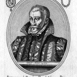 Antoine de Bourbon