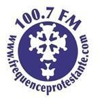 Logo Fréquence protestante