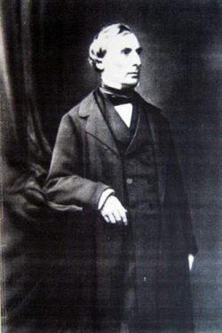 Napoléon Peyrat (1809-1881)