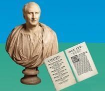 Marcus Tullius Cicéron (103-43 av JC)