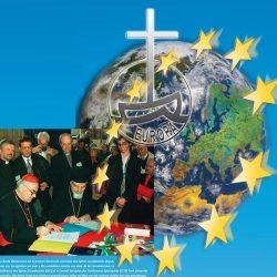 3ème Rencontre œcuménique européenne à Sibiu en septembre 2007