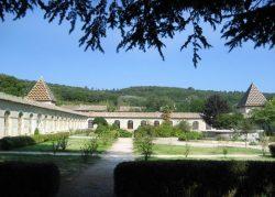 Chartreuse de Valbonne (30)