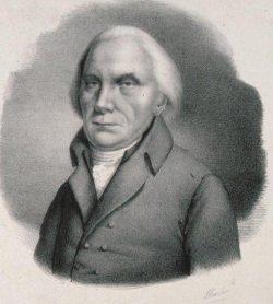Jean Laurent Blessig