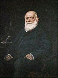 Albert de Dietrich (1802-1888)
