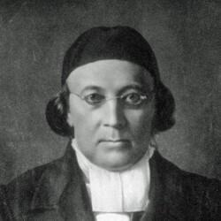 Frédéric Théodore Horning (1809-1882))