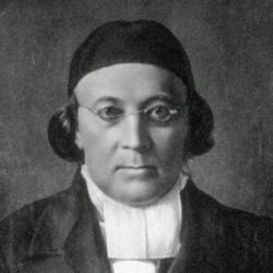 Friedrich Theodor Horning (1809-1882)