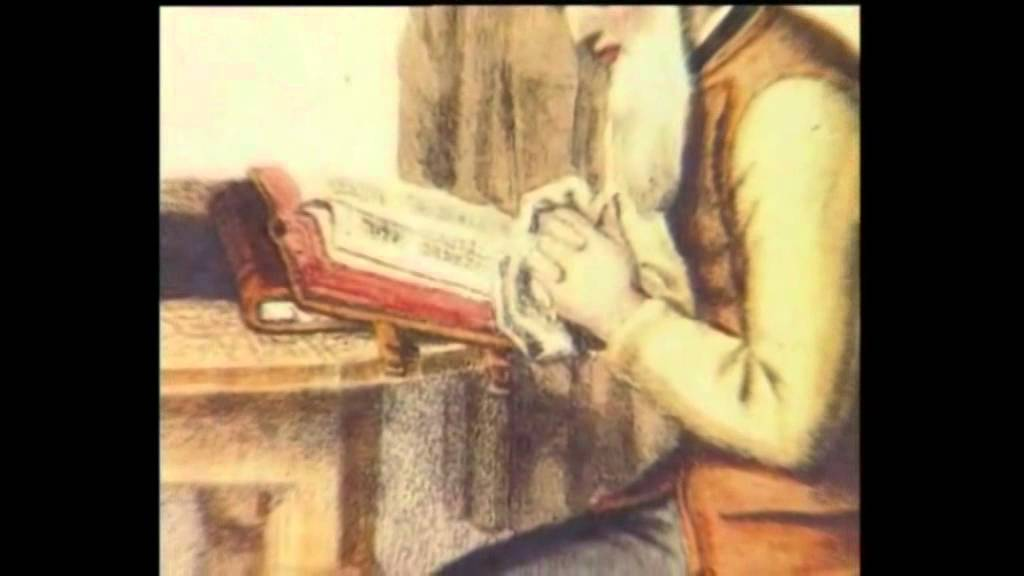 1527, La déclaration de foi des anabaptistes pacifiques