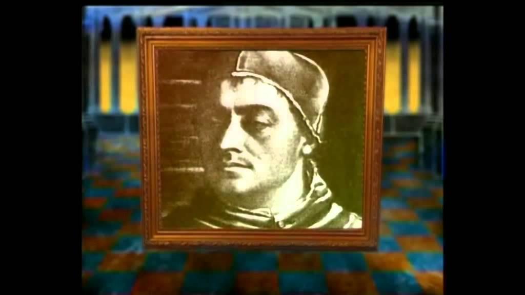 1534, l'acte de suprématie d'Henri VIII d'Angleterre
