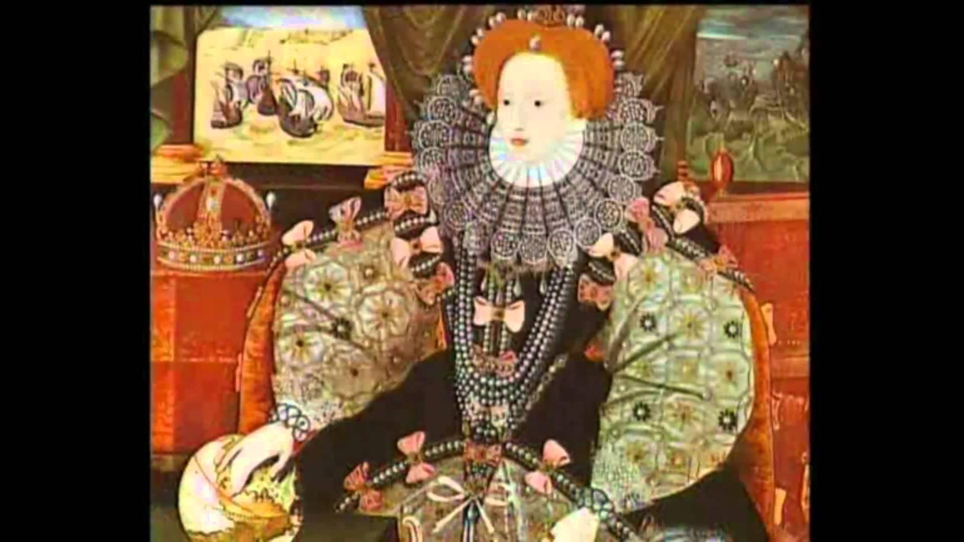 Elisabeth I<sup>ere</sup> d'Angleterre remet en vigueur l'Acte de suprématie